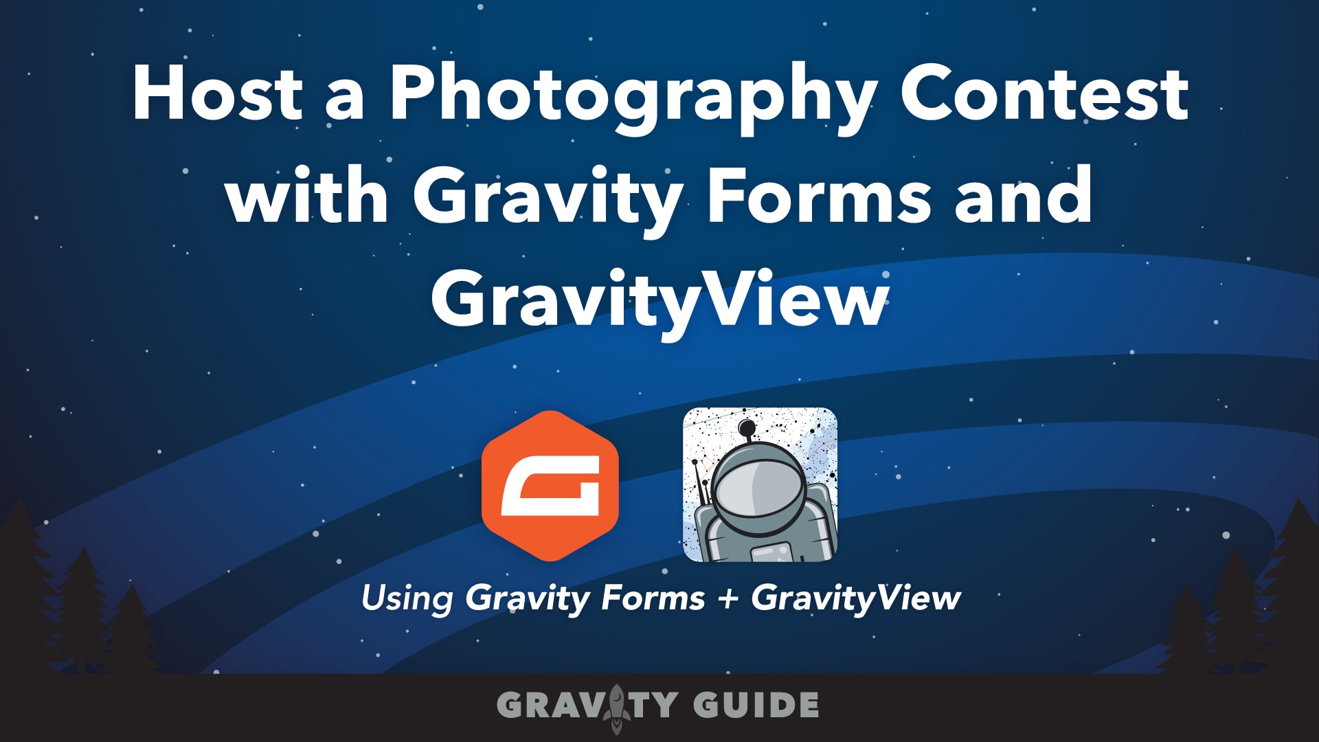 Host a Photography Contest with Gravity Forms and GravityView